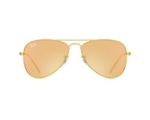 Óculos de Sol Ray Ban Infantil Aviador RJ9506S 249/2Y-50