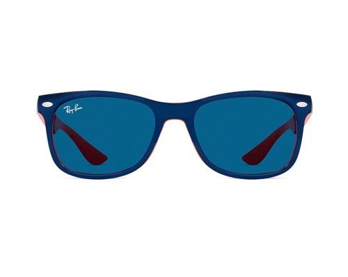Óculos de Sol Ray Ban Infantil New Wayfarer RJ9052S 178/80-48
