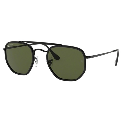 Óculos de Sol Ray Ban Marshal II RB3648M 002/58 RB3648M002/58