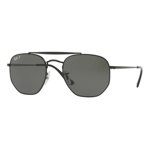 Óculos de Sol Ray Ban Marshal RB3648 002/58 RB3648002/58