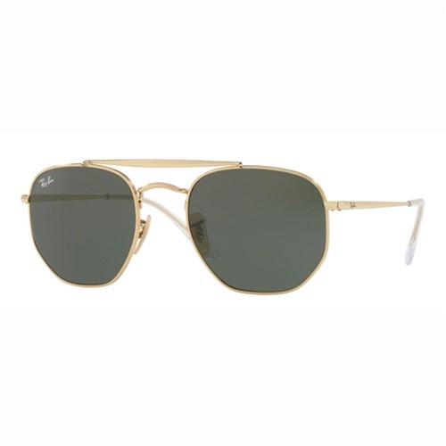 Óculos de Sol Ray Ban Marshal RB3648 001 RB3648001