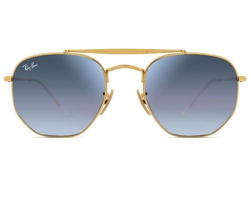Óculos de Sol Ray Ban Marshall RB3648 001/3F-54