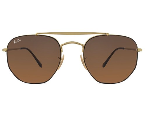 Óculos de Sol Ray Ban Marshall RB3648 910443-54