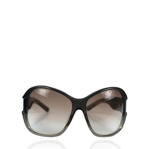 Óculos Gucci Acetato Cinza Degrade GG2934