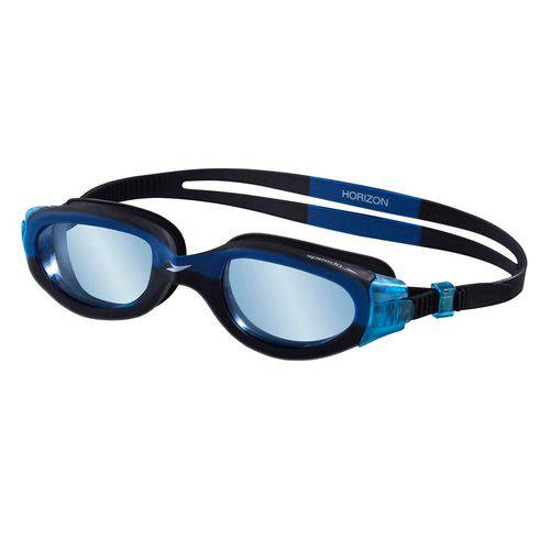Óculos Horizon Preto Azul U Speedo