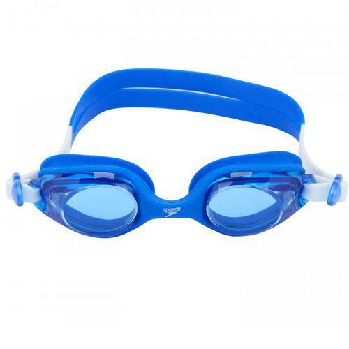 Óculos Junior Olympic Azul Azul U Speedo