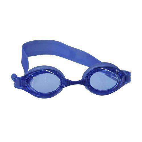 Oculos Natação Bit - Azul - Nautika