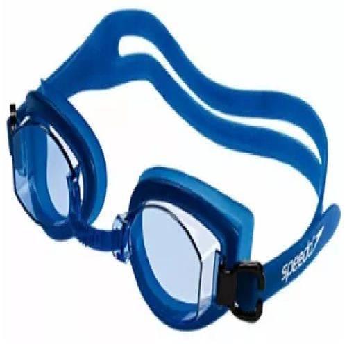 Óculos Natação Speedo New Shark Azul/azul Óculos para Nadar