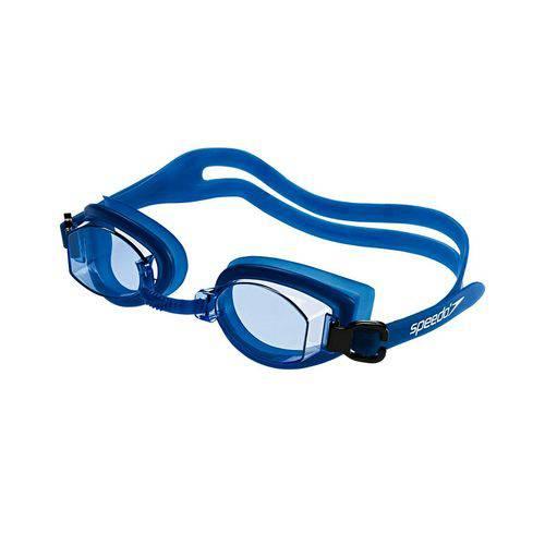 Óculos New Shark Azul Azul U Speedo