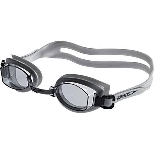 Óculos New Shark - Cinza / Prata Fumê - Speedo