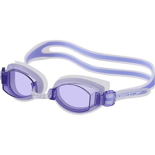 Óculos New Shark Transparente/Lilás - Speedo