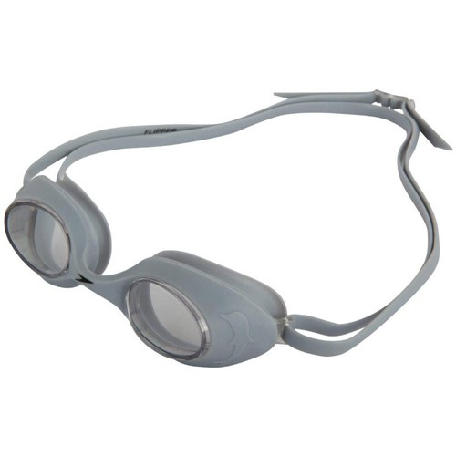 Óculos para Natação Flipper Cinza Cristal Speedo