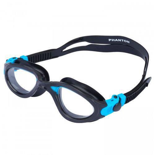 Óculos Phanton Azul Cristal U Speedo