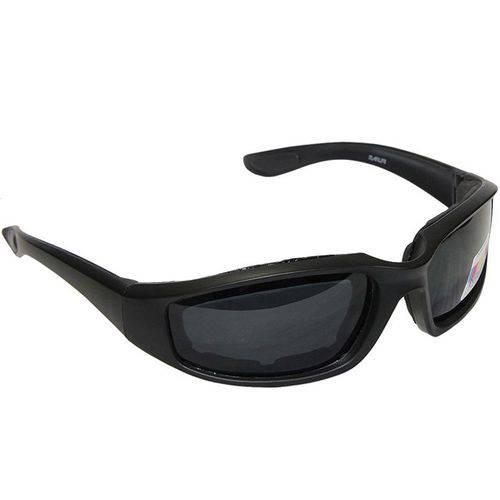 Óculos Polarizado Maruri 6552 (preto/fumê)