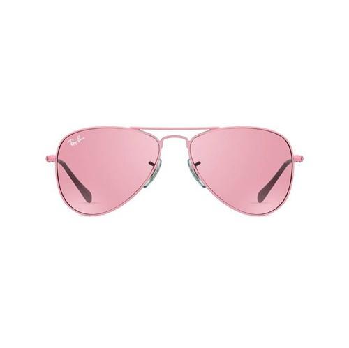 Óculos Ray-Ban Junior Aviador RJ9506S 211 7E 50