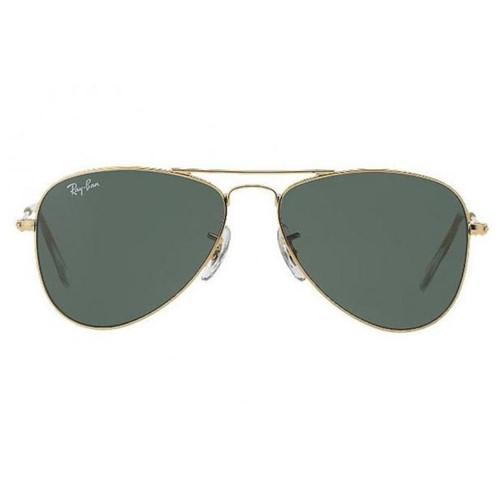 Óculos Ray-Ban Junior Aviador RJ9506S/223/71/52