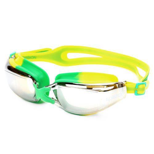 Óculos X-Vision Speedo 509130 - Amarelo/Cristal