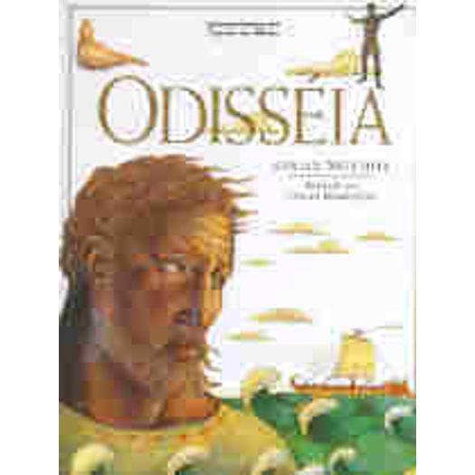 Odisseia - Cia das Letrinhas - CDu