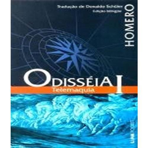 Odisseia I - Telemaquia - Pocket