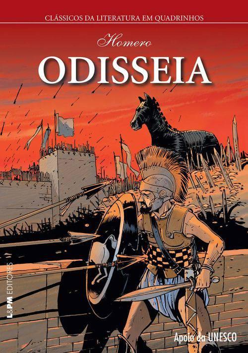 Odisseia - Lpm
