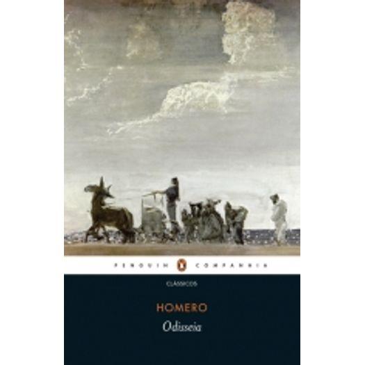 Odisseia - Penguin e Companhia