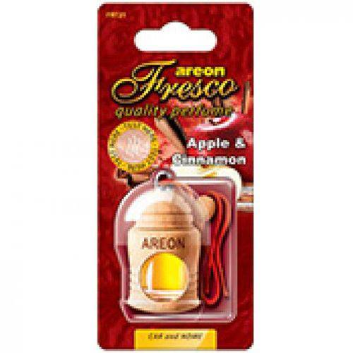 Odorizador Areon Fresco Apple & Cinnamon - 4ml