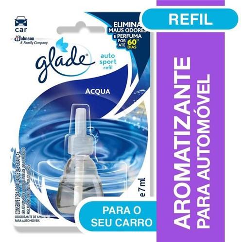 Odorizador Grand Prix 7ml Ref Acqua