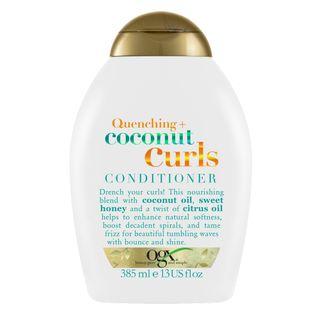 OGX Coconut Curls - Condicionador 385ml