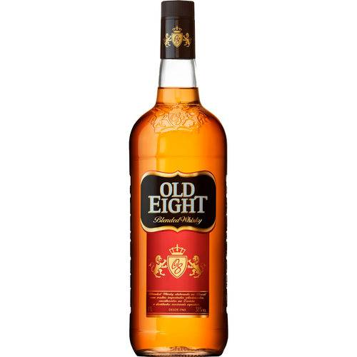 Old Eight 1l