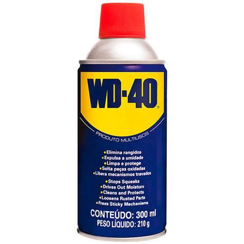 Óleo Anticorrosivo Spray 300ml WD-40