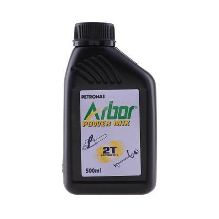Oleo - Arbor Power Mix 2t Sthil 500ml - Petronas - Petronas Oleo - Arbor Power Mix 2t Sthil 500ml - Petronas