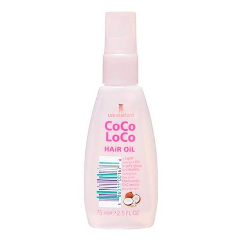 Óleo Capilar Lee Staford Coconut Coco Loco 75ml