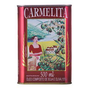 Óleo Composto Carmelita 500mL