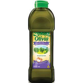 Óleo Composto Sabor Cebola e Alho Olívia 500ml