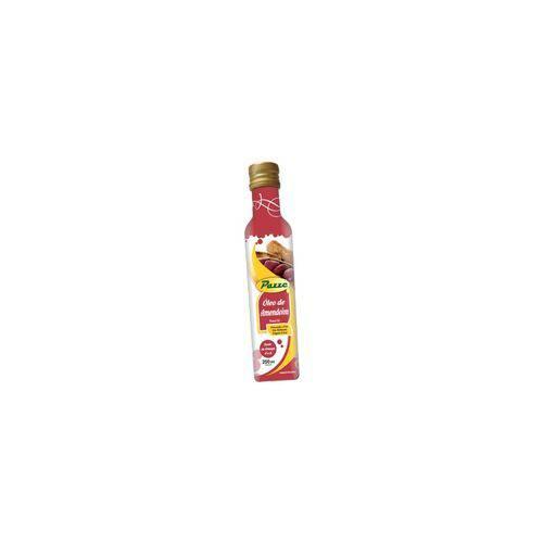 Óleo de Amendoim Extra 250ml Pazze