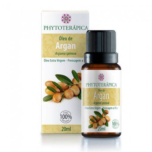 Oleo de Argan - 20 Ml