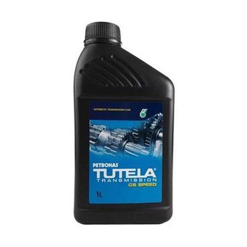 Óleo de Cambio Tutela Cs Speed 75w Dualogic e Imotion