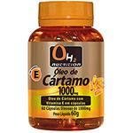 Óleo de Cártamo 1000mg - 60 Softgels - OH2 Nutrition