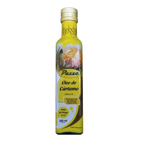 Oleo de Cartamo 250ml Extra Virgem