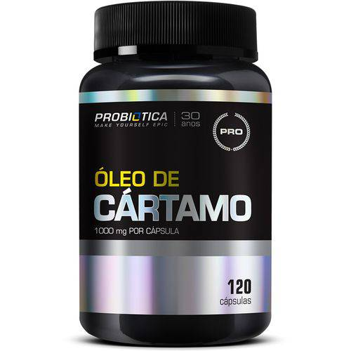 Óleo de Cártamo - Probiotica