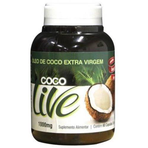 Óleo de Coco em Cápsulas Copra