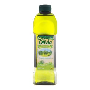Óleo de Ervas Finas Olívia 500mL