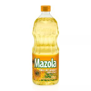 Óleo de Girassol Mazola 900mL