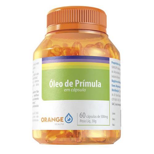Óleo de Prímula - 60 Capsulas - 700mg