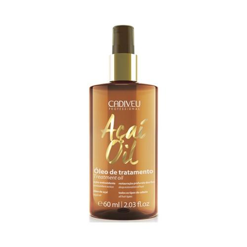 Óleo de Tratamento Açaí Oil 60ml