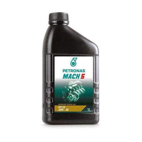 Óleo do Motor Petronas Mach 5 Mineral 20w50 Api Sl