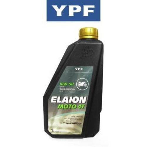Óleo Elaion 10w50 - 1L