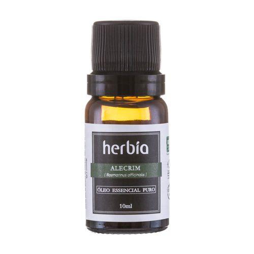 Óleo Essencial de Alecrim 10ml – Herbia