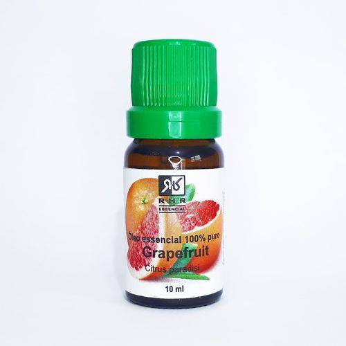 Óleo Essencial de Grapefruit 10ml
