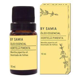 Óleo Essencial de Hortelã Pimenta By Samia 10ml